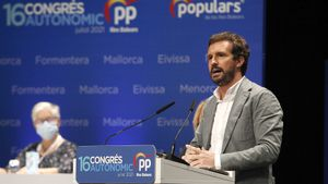 Mallorca acoge el XVI congreso del PP de Baleares