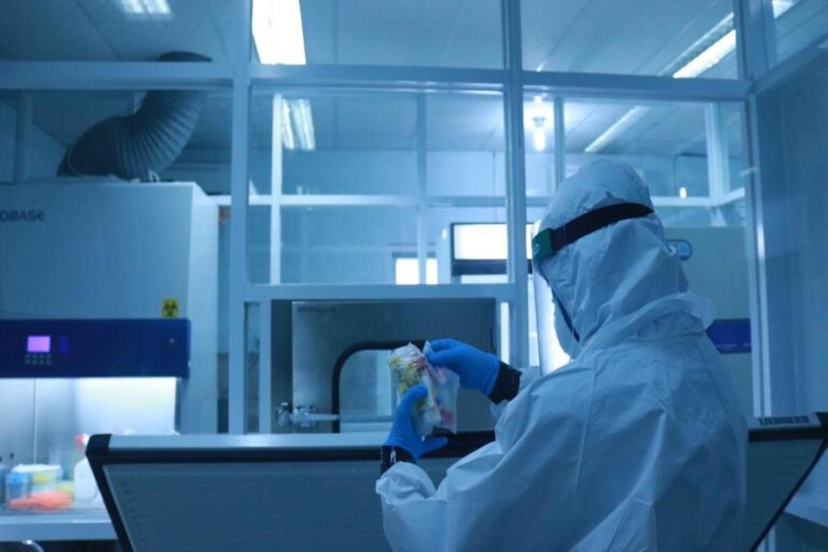 Una PCR «made in Spain» elimina los falsos positivos por coronavirus