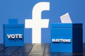 Facebook y las votaciones de los EEUU.