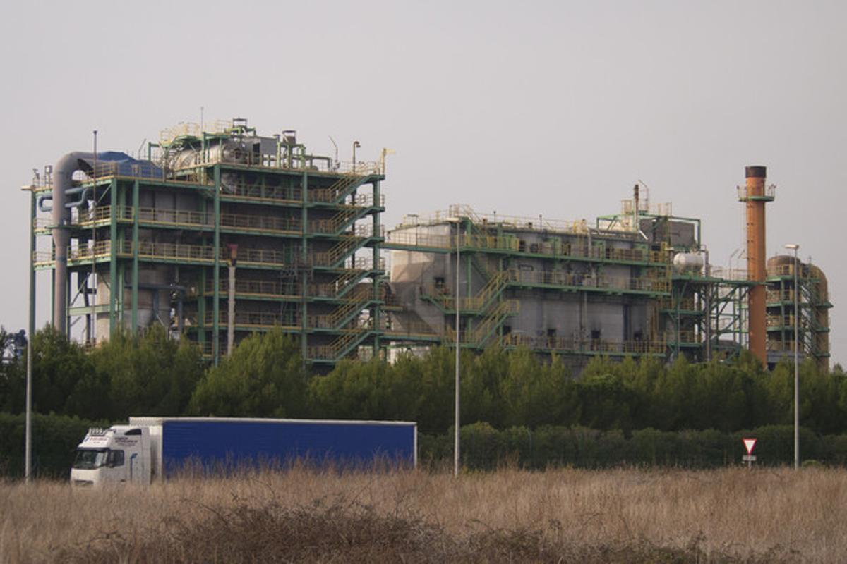 La empresa GRECAT de gestión de residuos candidata a tratar los desechos químicos de Siria.