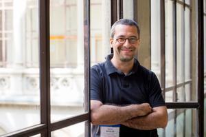 Quique Bassat, pediatra, epidemiólogo y asesor del Gobierno en el retorno a las aulas.