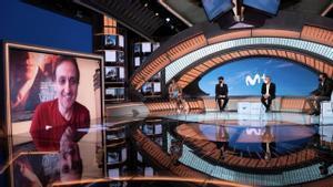 """Movistar + presenta 'Los espabilados', la nueva serie de Albert Espinosa: """"Marcará a mucha gente"""""""