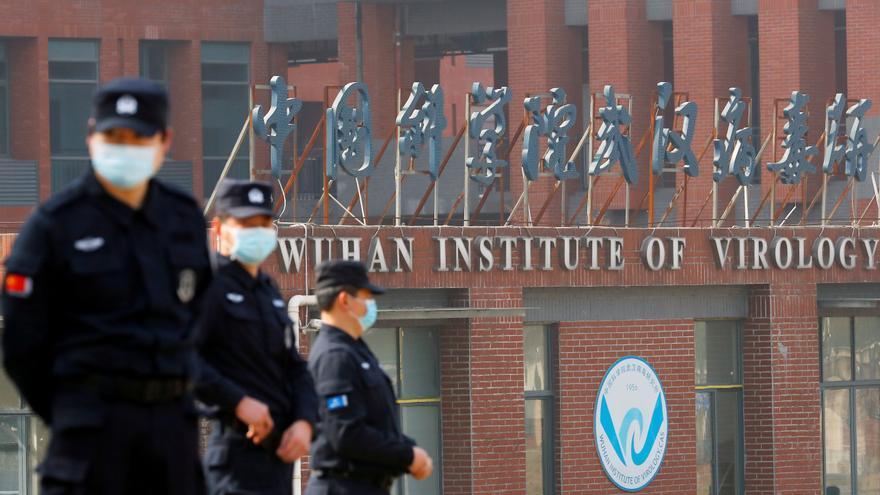 China no quiere que la OMS investigue el origen del covid en los laboratorios de Wuhan
