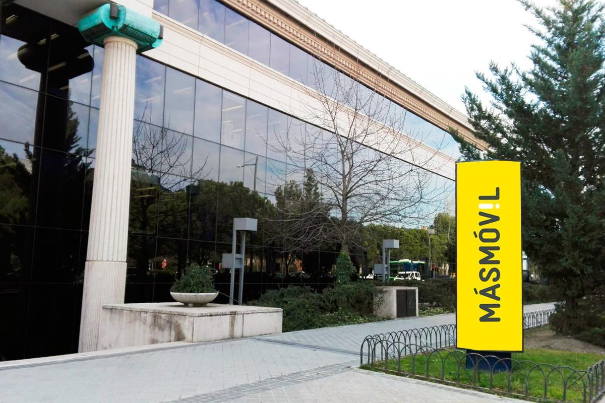 MásMóvil llança una opa amistosa de 2.000 milions per Euskaltel