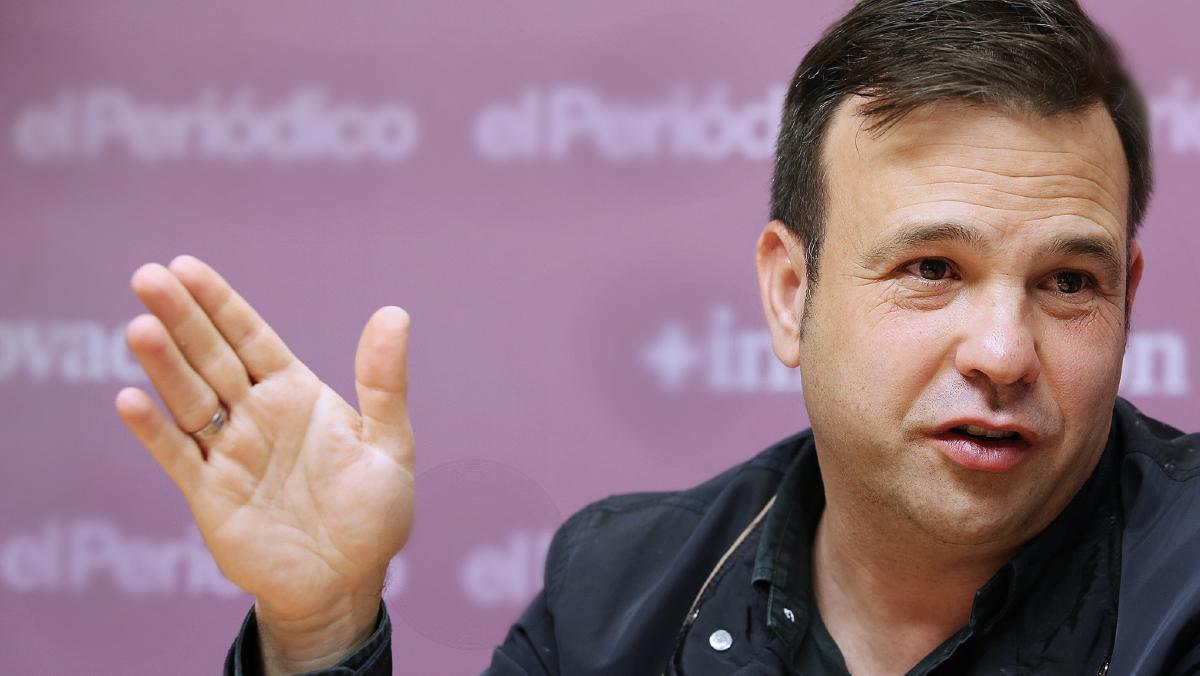 José Elías Navarro.