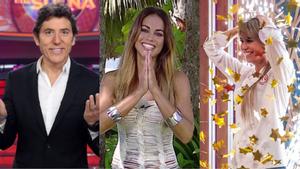 Telecinco (14,6%), cadena líder el 2020 per 9è any consecutiu, Antena 3 millora (11,8%) i La 1 repeteix dada (9,4%)