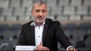 Jaume Collboni.