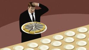 Salarios, pensiones e inflación