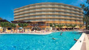 Medplaya Hotel Calypso, en la localidad de Salou