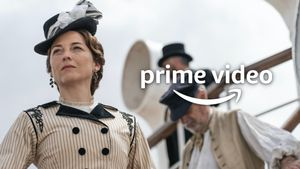 'La templanza', amb Leonor Watling, principal estrena de Prime Video al març