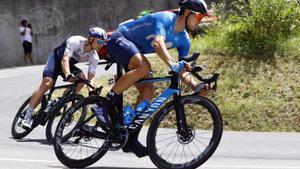 Tour de França: Erviti es queda sense premi a Nimes