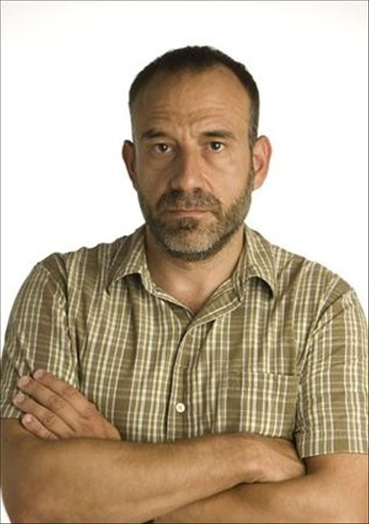 Marc Marginedas.