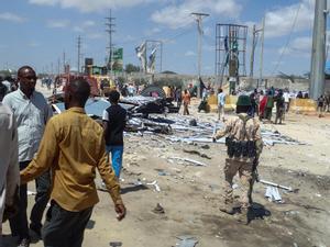 Un atac dels EUA mata un terrorista i destrueix instal·lacions d'Al-Shabab