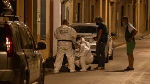 Detinguts els pares d'un nadó que es debat entre la vida i la mort a Castelló