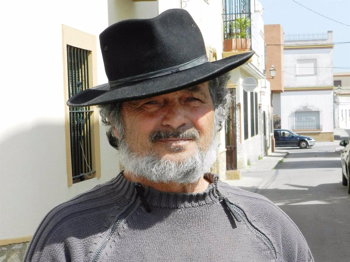 José Rivera, Riverita,en una imagen de archivo.