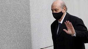 L'ex número dos d'Interior es mostra més ferm a l'acusar Fernández Díaz