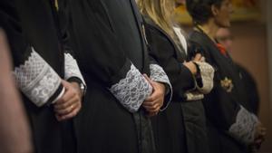 Primera sentència del TSJC sobre el 'prohibit acomiadar': declara improcedent el cessament