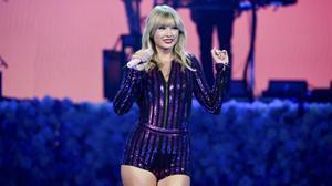 Taylor Swift, la famosa més ben pagada del planeta