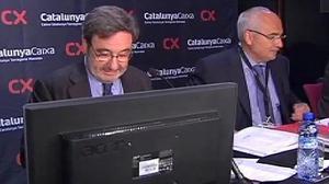 Narcis Serra, Adolf Todó y otros 52 exdirectivos de Catalunya Caixa declaran hoy ante el juez