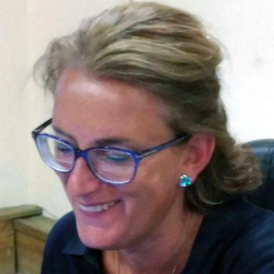Cristina Casals Massó