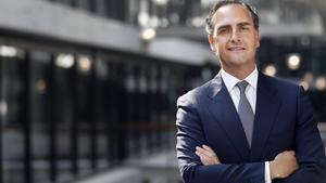 Luis Vadillo, director de Negocio de BBVA Asset Management Europa