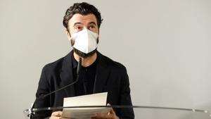 Estas son las candidatas a representar a España en los Oscar. Así lo ha anunciado el actor Javier Rey.