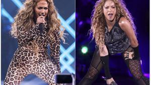 Jennifer Lopez i Shakira actuaran durant el descans de la Super Bowl