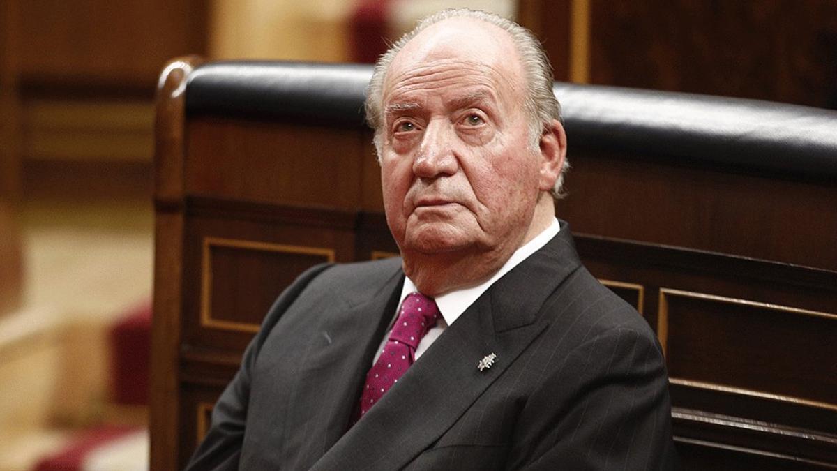 Mediaset prepara una serie sobre la última etapa de Juan Carlos I y un documental de su vida