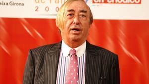 Muere el periodista José Oneto a los 77 años