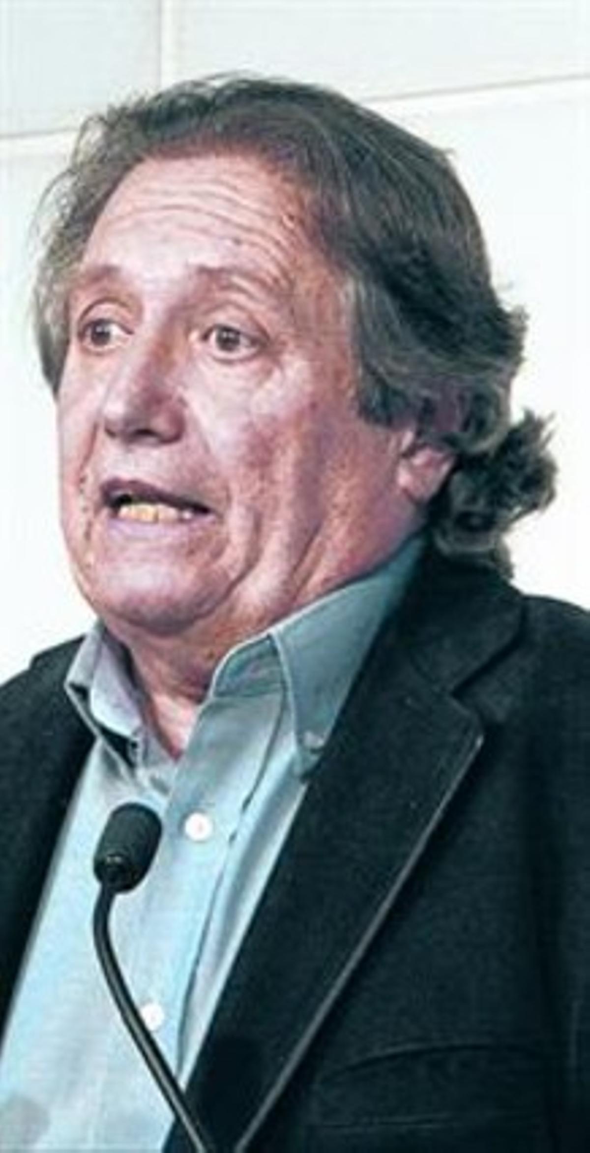 Jaume Bosch (ICV-EUiA).