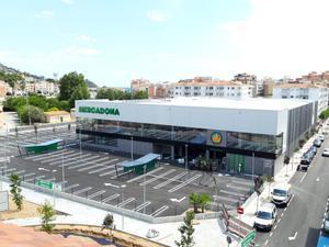 Mercadona invertirà 140 milions d'euros aquest any a Catalunya