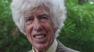El conservacionista estadounidenseEsmond Martin, en una foto del año 2016.