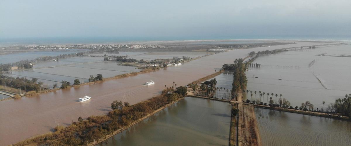 Las heridas de la crisis climática en España