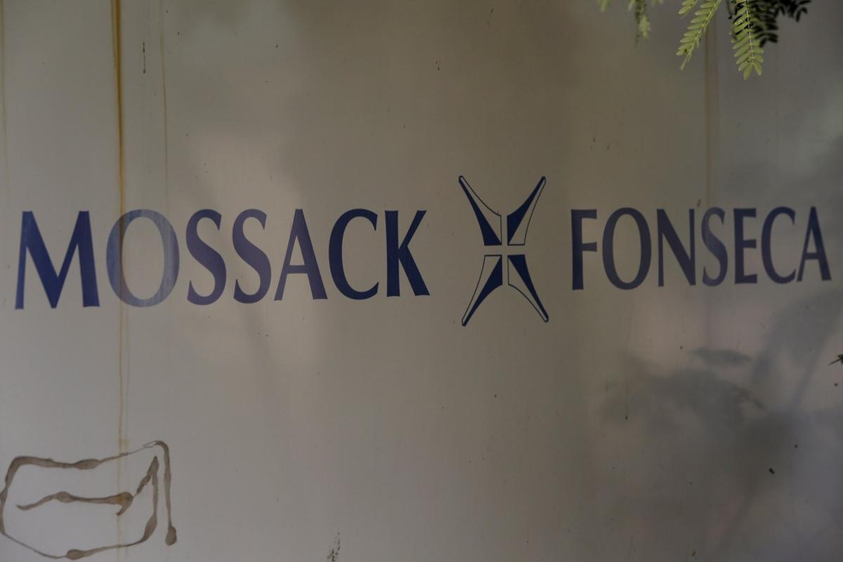 Mossack Fonseca en Panamá.