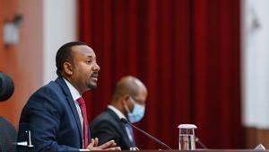 Més de 100 persones moren en un atac contra una localitat a l'oest d'Etiòpia