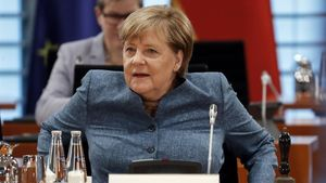 Alemanya, hegemònica i dominant a la UE