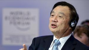 El president de Huawei diu que Espanya tindrà la millor 5G d'Europa