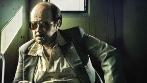 Santiago Segura, en el papel de Torrente.