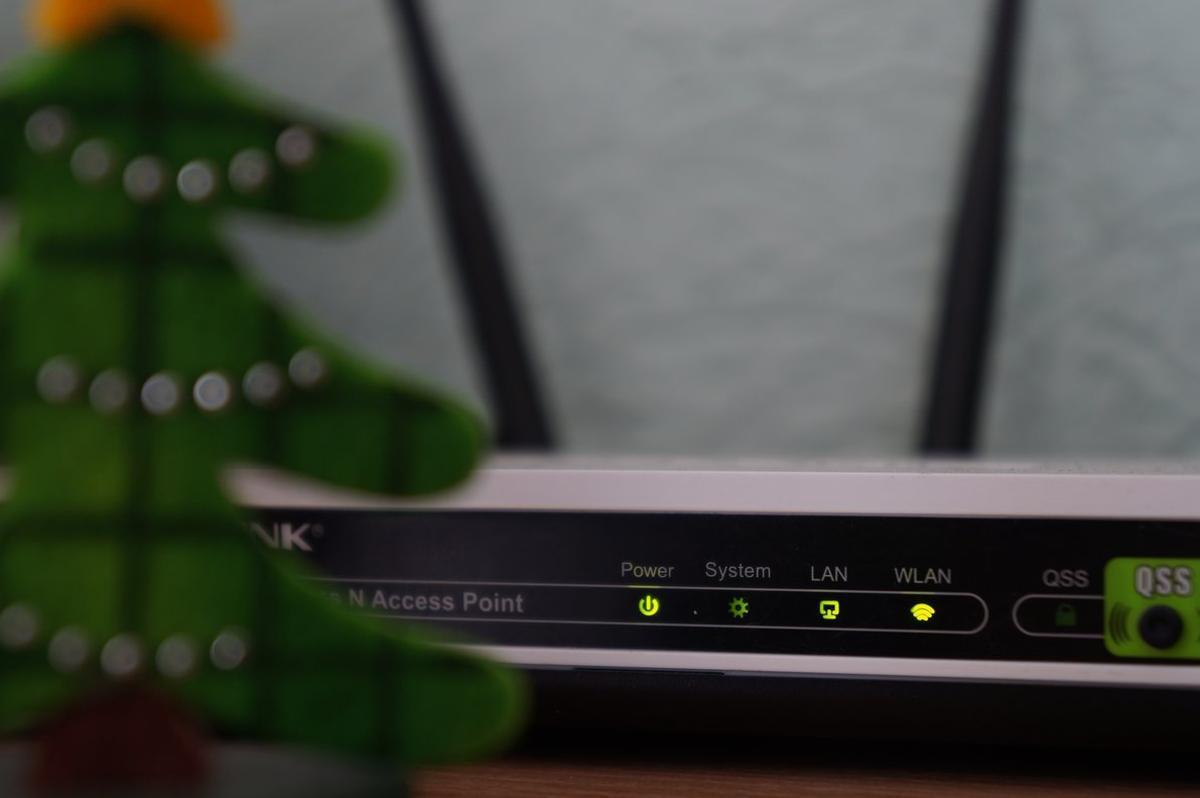 ¿Cómo proteger mi router si no soy un experto?