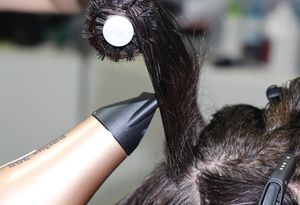 Secadores de pelo adecuados para cada tipo de cabello