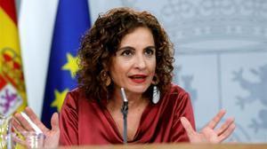 El Govern defensa pactar amb Bildu: «Hem de resetejar posicions»
