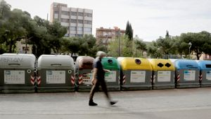 Mataró retirarà els contenidors del centre de la ciutat i instal·larà àrees efímeres en horari nocturn