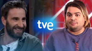 Brays Efe, fichaje frustrado del nuevo programa de humor de Dani Rovira