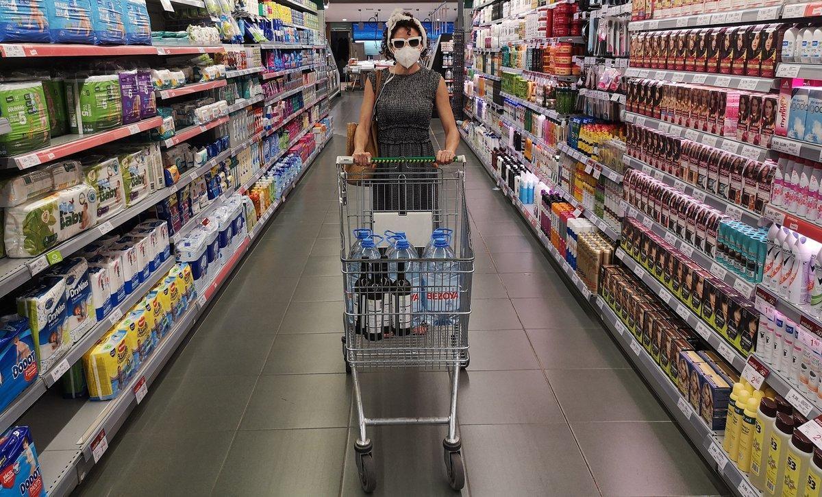 Cabosanroque propone llevar el teatro al supermercado.