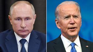 El Kremlin confirma que Putin participarà en la cimera del clima convocada per Biden