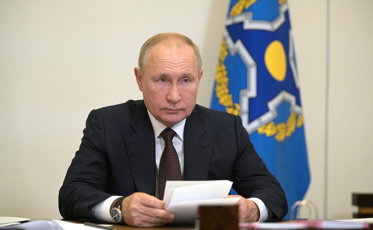 Putin ofereix més gas a Europa, tot i que imposa condicions