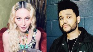 Madonna, nueva propietaria de la mansión de The Weeknd