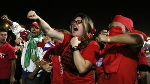 Continua el debat dels senadors brasilers per destituir Rousseff