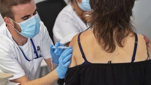 El virus, a l'alça i amb pocs efectes: 1.000.468 de diagnosticats a Catalunya