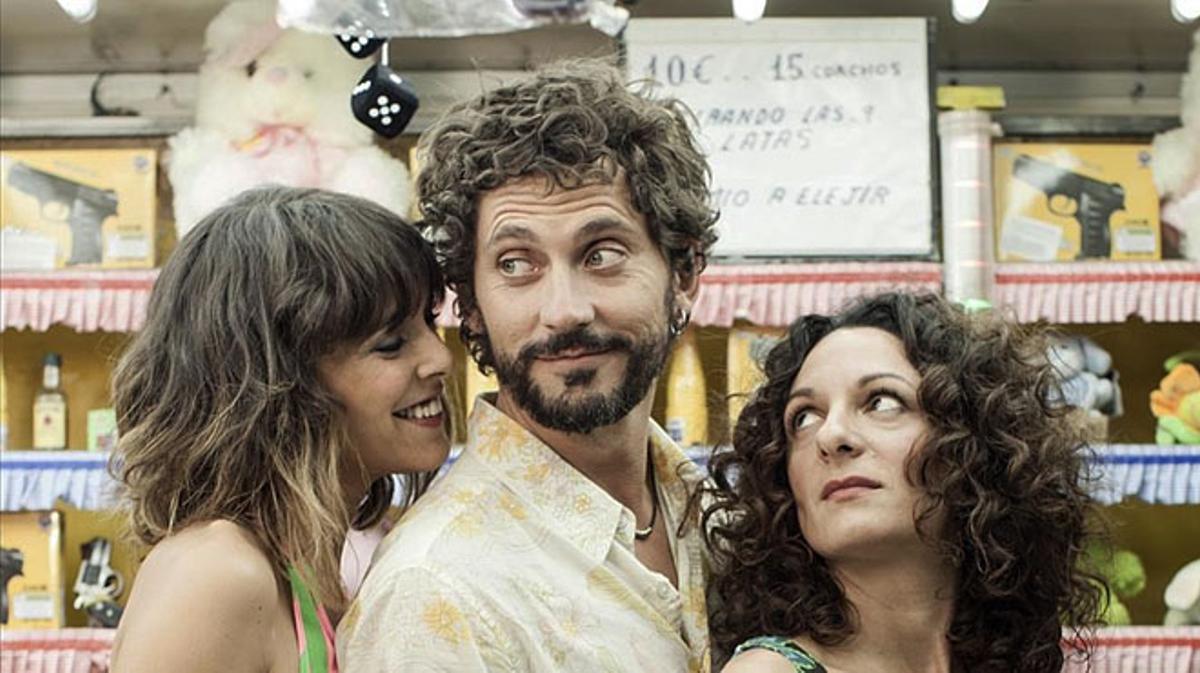 Tráiler de 'Kiki, el amor se hace' (2016).